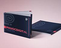 Phuoc Digital Brand