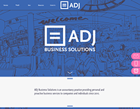 Website: ADJbusiness.com