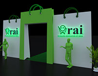RAI EVENT DESIGN