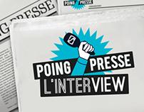 Poing Presse - Télésambre