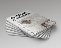 The World of Interiors, Magazine