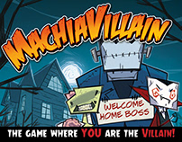 [Video Game] MachiaVillain