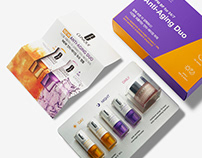 CLINIQUE PACKAGE