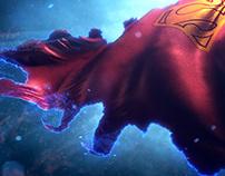 SyFy - Krypton Teaser