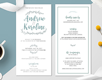 Wedding Invites Norway