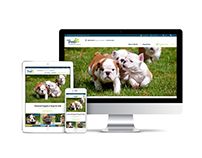 Euro Puppy Web Design