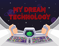 My Dream Technology