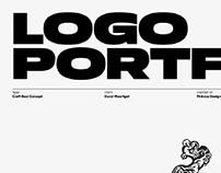 Logo Portfolio 2013 — 2019