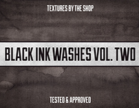 Black ink washes vol. 02