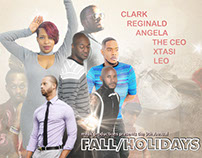 FALL/HOLIDAYS Version 9 Annual Agency Campaign 2017