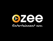 OZEE Entertainment app
