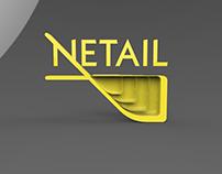Retail chain branding