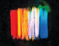 "Stripmall Architecture ""Suburban Reverb"" album"