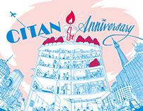 CITAN 1st Anniversary