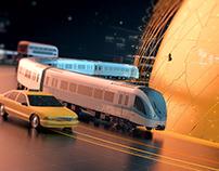 Mena Transport 2018 (UITP)