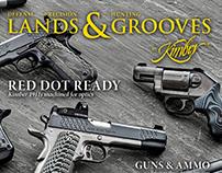Lands & Grooves magazine 2018