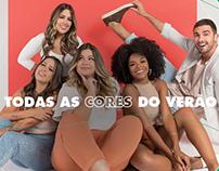 Carioca Calçados Verão 2020