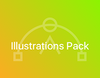 GRAPHICS • ILLUSTRATIONS PACK