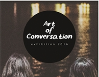 Art of Conversation - Branding
