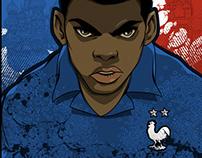 France champion