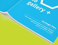 Design Thinking: UB Gallery