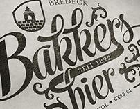 Bakker's Beer Germany