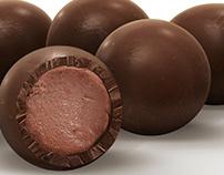 LIDL CHOCOLATE