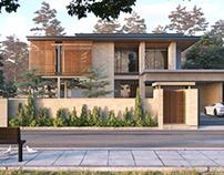 C.A Villa