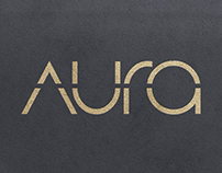 Aura Fashion Branding