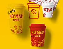 NO'MAD CAFÉ