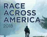 Race Across America Poster 2018