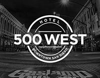500 WEST San Diego