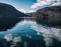 Viaje a Noruega 2ª parte