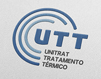 Redesign - Unitrat Tratamento Térmico