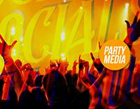 Social Media - Party [2]