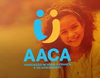 Rebranding AACA