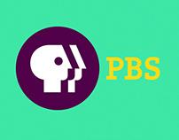 PBS Social Media Bumpers