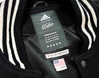 Adidas X Dehen - All-American