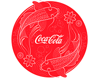 Coca-Cola x Adobe x You #cokexadobexyou