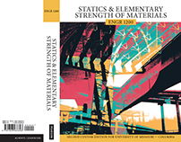 STATISTICS & ELEMENTARY STRENGTH OF MATERIALS
