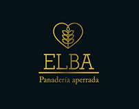 ELBA - visual identity