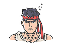 Various Character Portraits 2