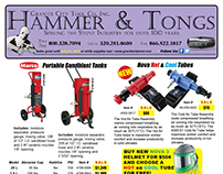May-July Monument Sales 2015 Granite City Tool Flyer