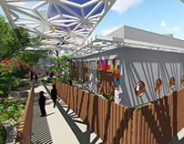 School / Kindergarten - Centro de Educação Infantil