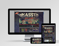 MASSV MUSIC FESTIVAL