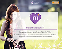 Launch Campaign Insurance Market