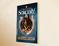 Mantikore Verlag | Sorcery! Book Series