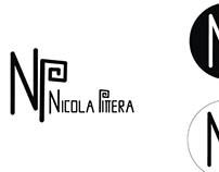 Nicola Pittera Logo e Iniziali