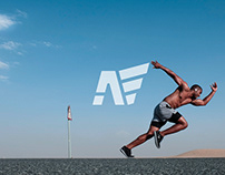 Atlas Sports Branding