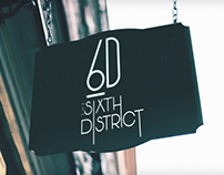 The Sixth District